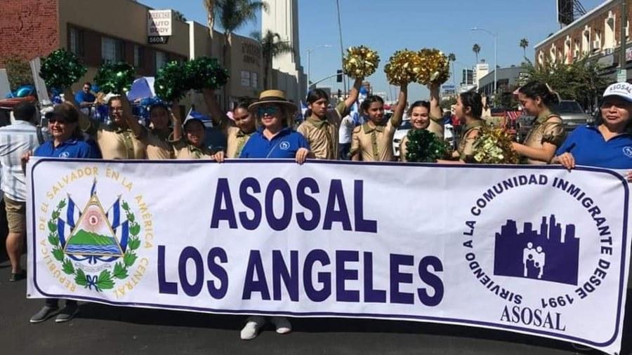 Asosal, 29 años al servicio de los compatriotas en Los Ángeles, CA.