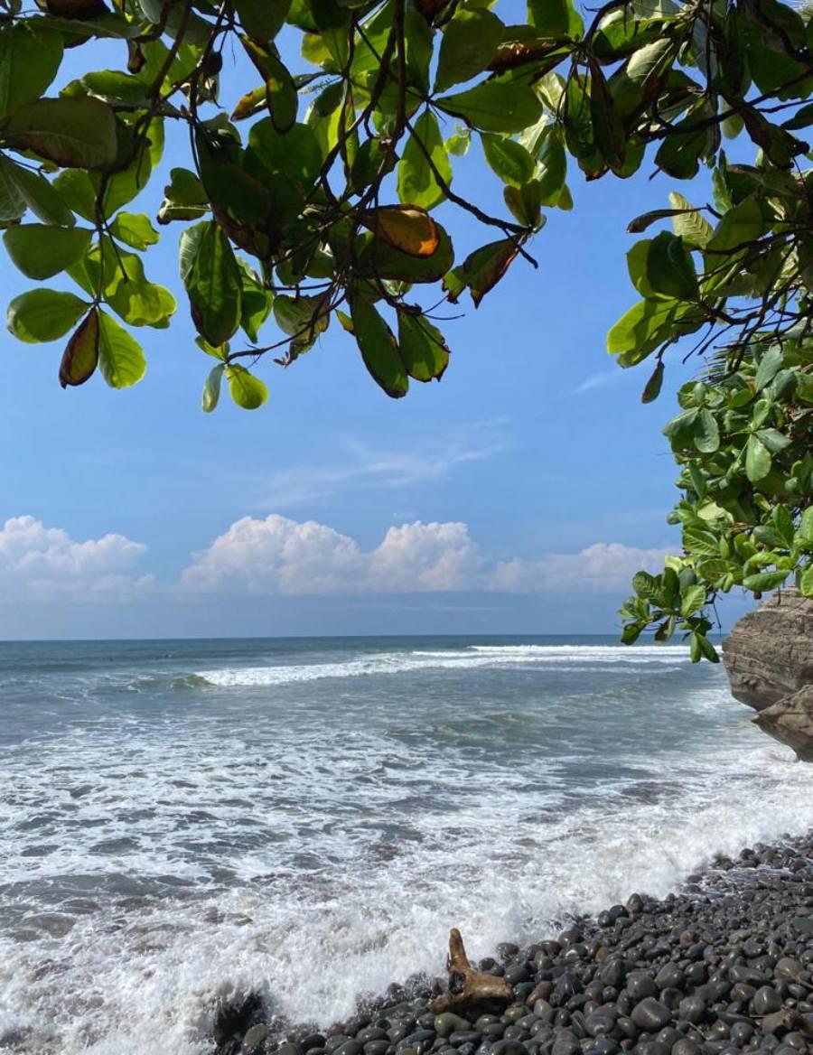 Descubre la riqueza costera de El Salvador