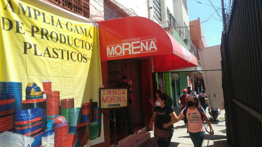 Tienda Morena, un negocio que comenzó con $2.85