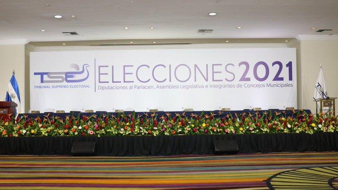TSE se desmarca de señalamientos sobre voto en el exterior