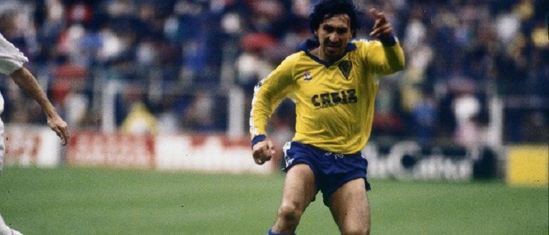 El Mago del fútbol salvadoreño