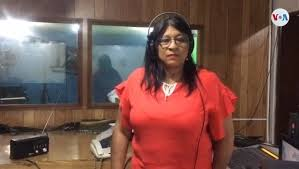 Nery Mabel Reyes, más de tres décadas en el periodismo radial