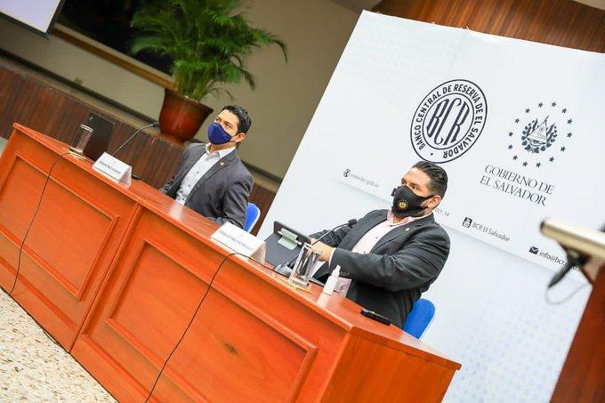 El Salvador registra crecimiento en el flujo de remesas