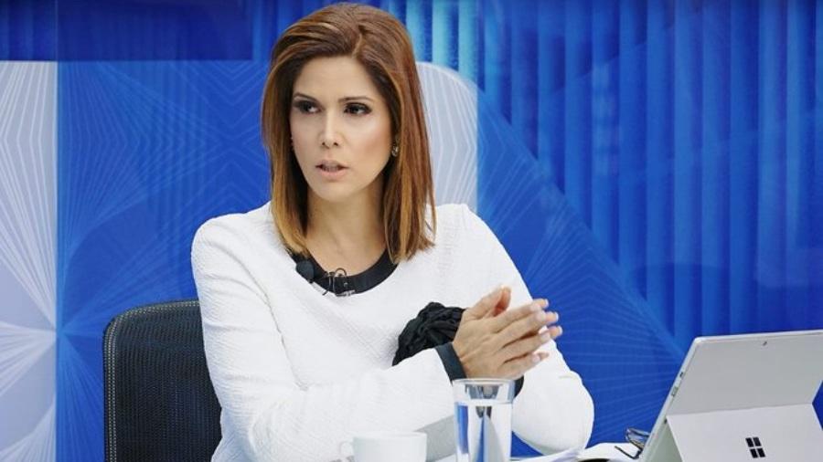 Milena Mayorga asume como embajadora el 1 de diciembre