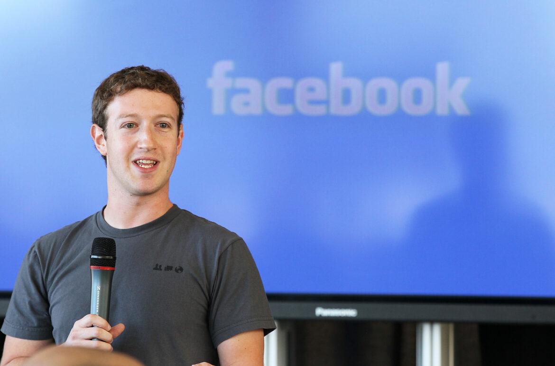 Donald Trump ya no tiene Facebook