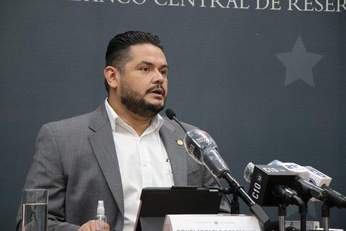 El Salvador registra incremento en remesas en 2020 pese a efectos de pandemia