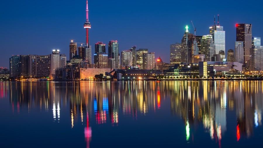 Gobierno busca oportunidades de empleo para salvadoreños en Canadá