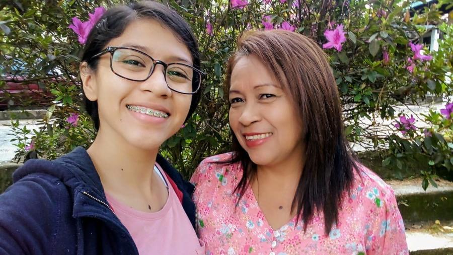 Dania´s Cosmética Natural, un negocio con el que madre e hija construyen sus sueños