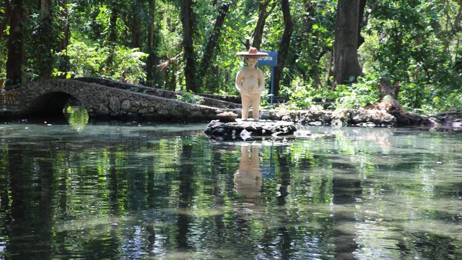 5 parques recreativos en El Salvador para disfrutar en un cálido fin de semana