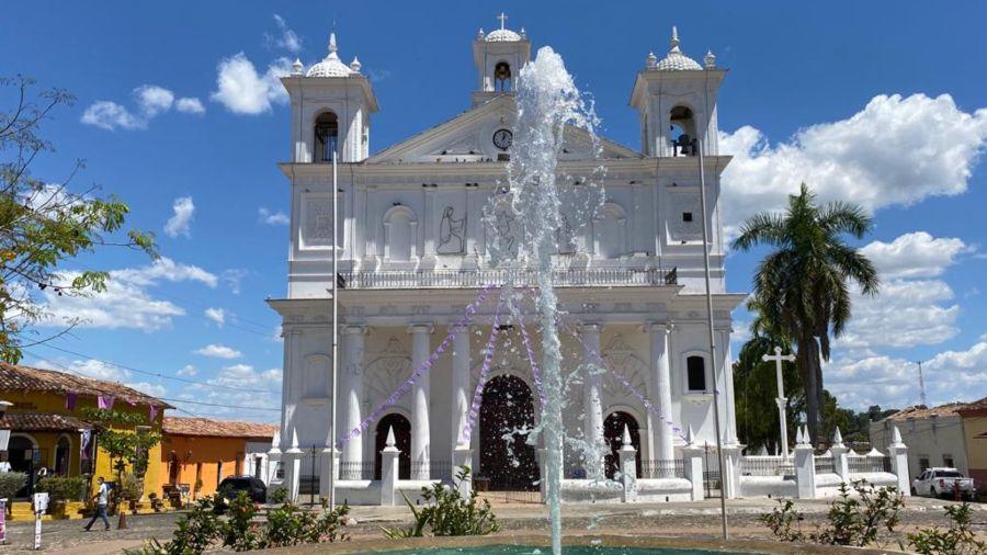 Suchitoto, tesoro turístico y cultural de Cuscatlán
