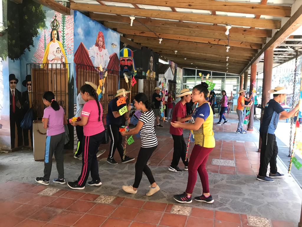 Panchimalco, el municipio de San Salvador que se resiste al tiempo