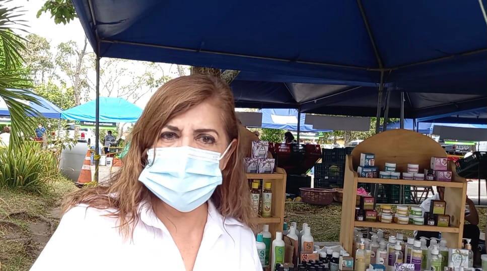 Shuchil, donde los productos orgánicos se transforman en el cuido de la piel