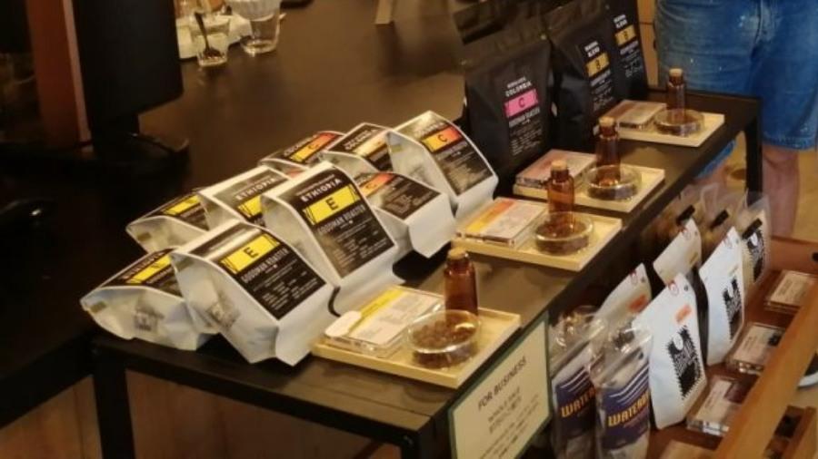 Café salvadoreño cautiva a Japón